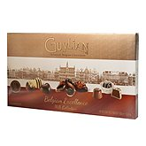 Chocolat lait belgian Guylian