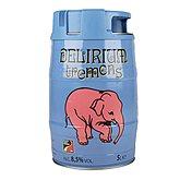 Bière Delirium Red Fût 5L