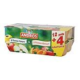 Dessert fruitier Andros