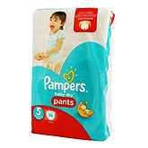 Pampers Culottes  Baby Dry Pants T5 - x36